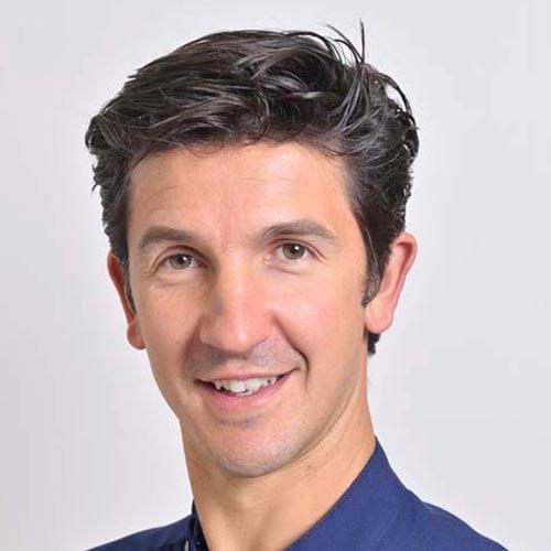 Whites Dental Care - Neutral Bay dentist - Dr Peter Marinovic image