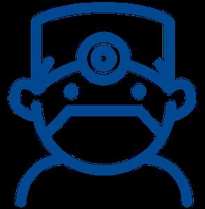 emergency dentist logo image
