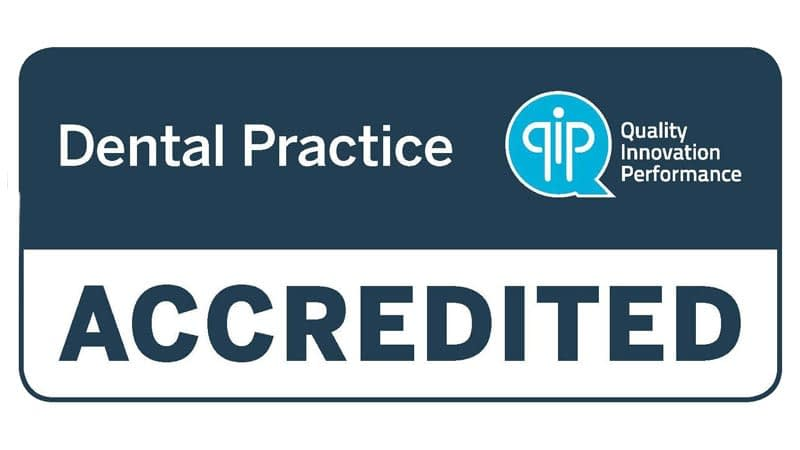 QIP accredited dental practice neutral bay image
